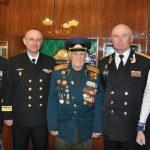 Парусна регата на честь ветерана морської піхоти