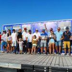 Чорноморському яхт-клубу 145 років і святкова регата