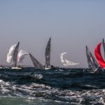 В Одесі відбувся Чемпіонат Європи в класі PLATU 25